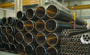 API 5L X80 PSL1 LSAW Steel Pipes