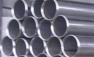 Stainless Steel Tubes EN 10217-7