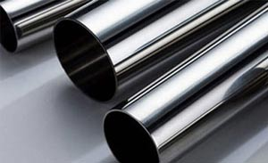TP316/316L/316Ti Stainless Steel Seamless Tube