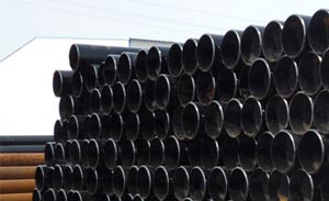 UNS S32750 /1.4410 /2507 Super Duplex Stainless Steel Pipe