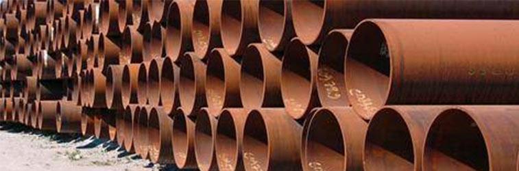 API 5L X52 PSL2 Pipe