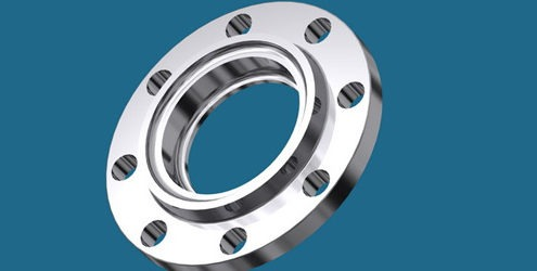 Socket-Weld-Flanges