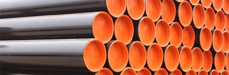 API 5L X80 PSL2 LSAW Steel Pipe